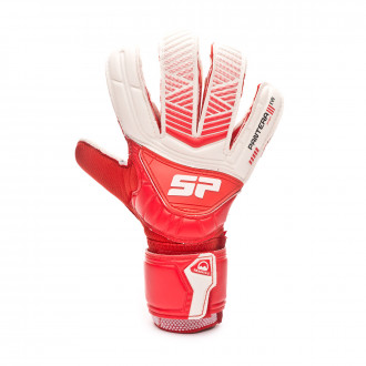 Glove SP Fútbol Pantera Orion Training Niño Red-White