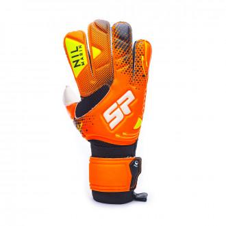 Glove  SP Fútbol Nil Marín Pro Orange-Black-Volt