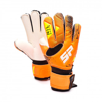 Glove Nil Marín Iconic Protect Orange-Black-Volt