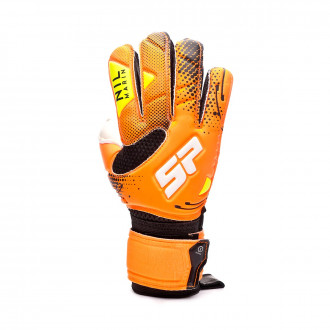Gant SP Fútbol Nil Marín Iconic Protect Orange-Noir-Volt