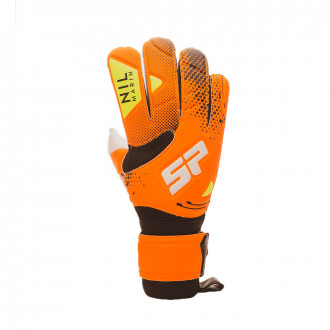 Glove  SP Fútbol Nil Marín Iconic Niño Orange-Black-Volt