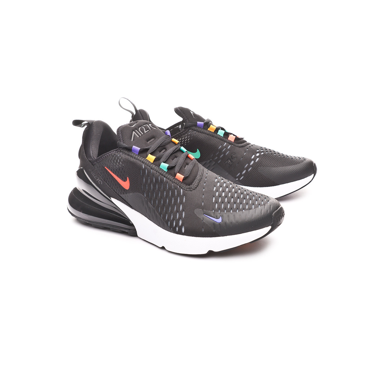 Zapatilla Nike Air Max 270 Shoe