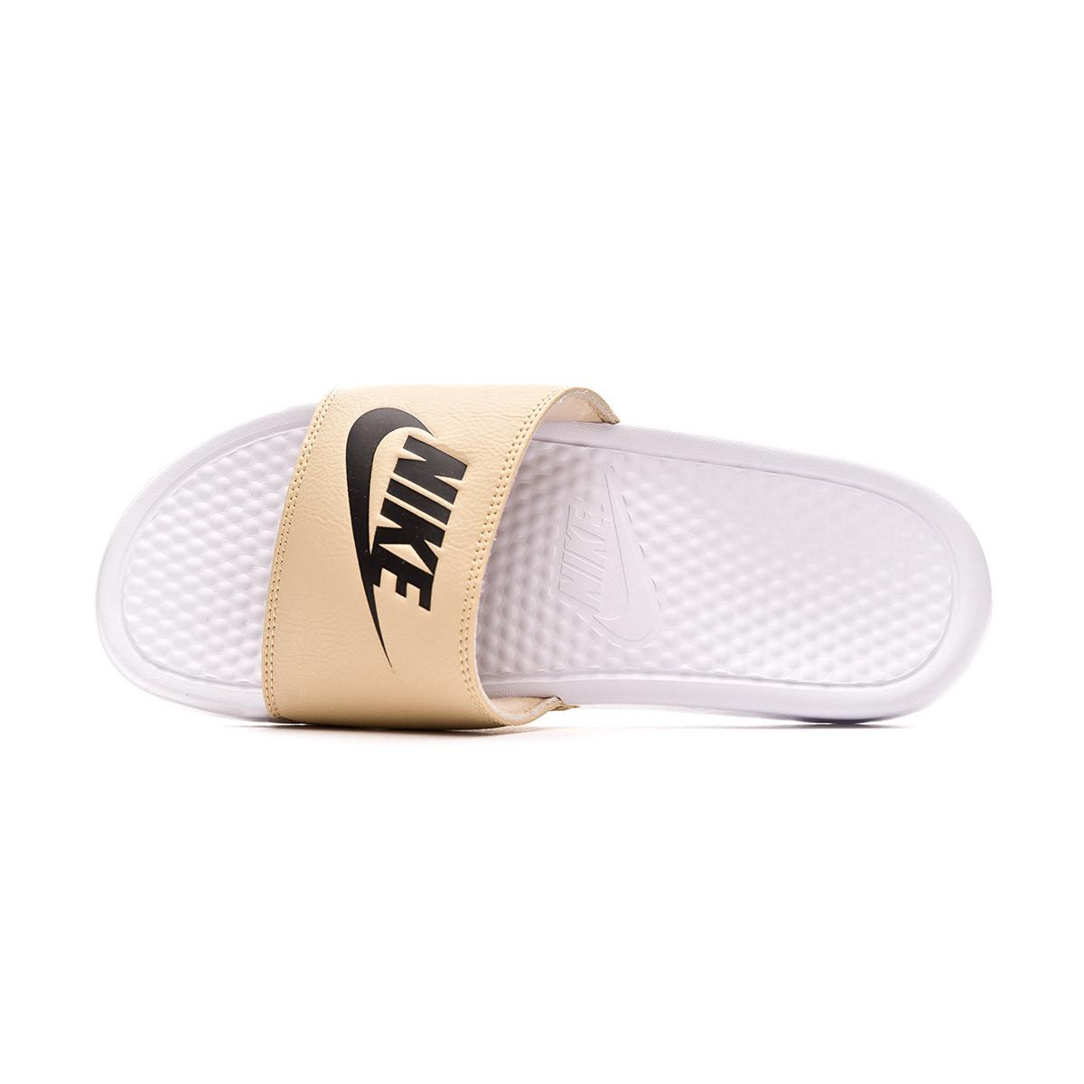 calzado venta al por mayor tiendas populares Chanclas Nike Benassi JDI