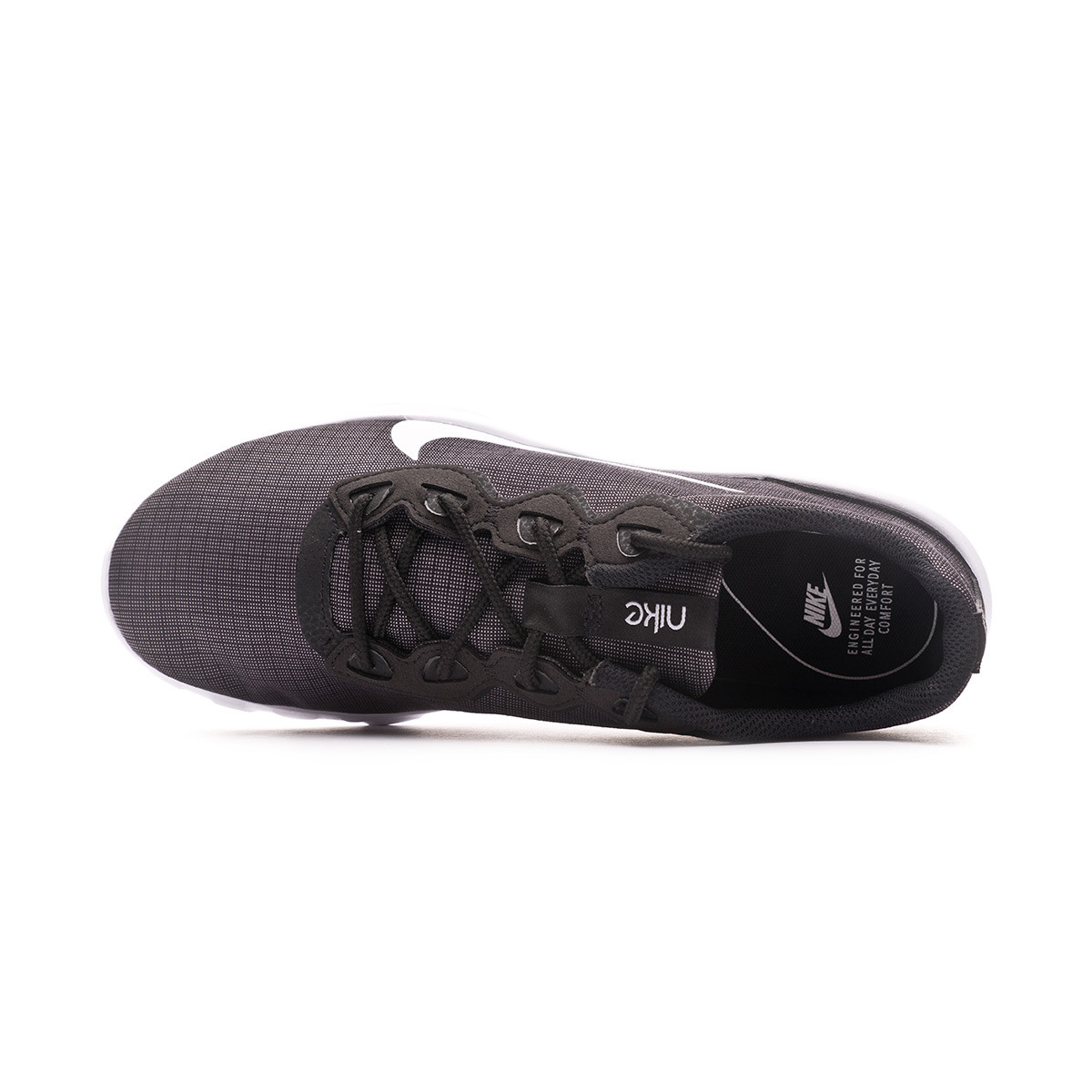 Trainers Nike Explore Strada Black