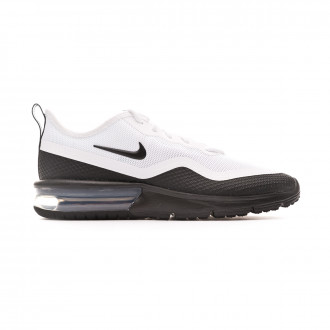 Tenis Nike Air Max Sequent 4,5 White-Black