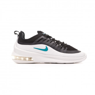 Baskets Nike Air Max Axis Black-Teal nebula-White-Platinum tint