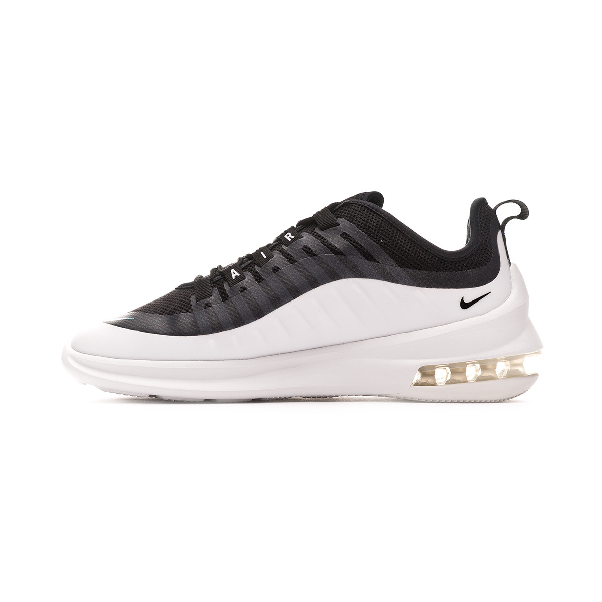Nike AIR MAX AXIS boys's Shoes (Trainers) in Grey