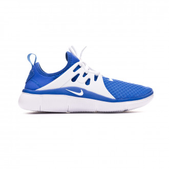 Baskets Nike Acalme Hyper royal-White-Volt