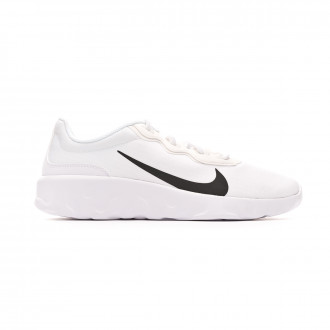 Tenis Nike Explore Strada Summit White-Black-White