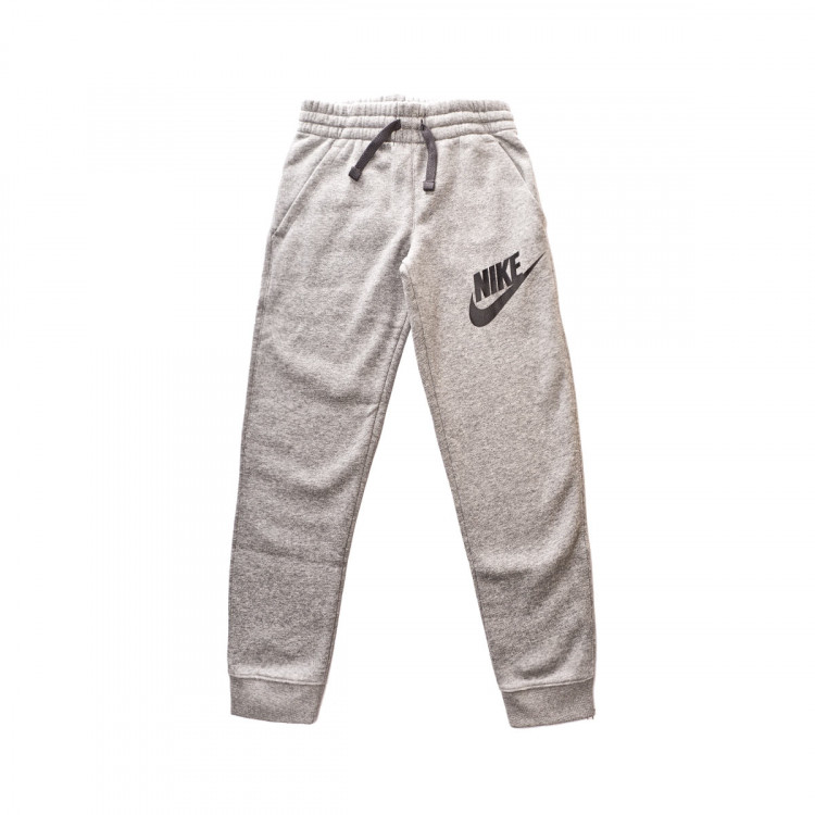 Nike Sportswear Pant Pantaloni Sportivi Dark Grey Heather