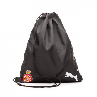 Bag Puma Girona FC Liga Gym Sack 2019-2020 Black