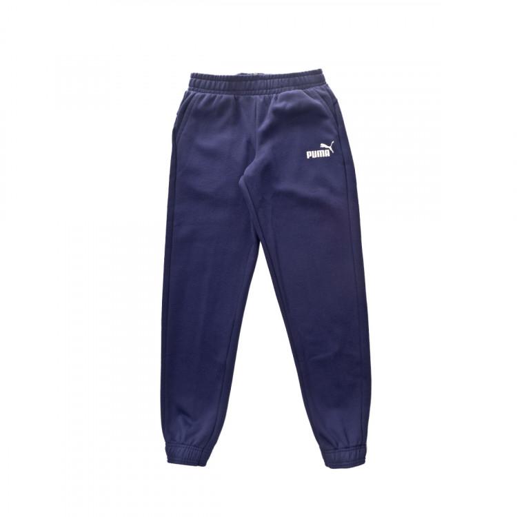 Pantalon Puma ESS Logo Sweat FL CL Enfant