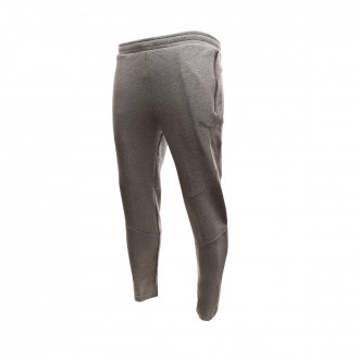 Pantalón largo  Puma EVOSTRIPE Medium gray heather
