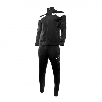 Survêtement Puma Techstripe Tricot Suit Op. Puma black