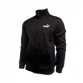 Jacket Puma ESS Track Jacket FL Puma black