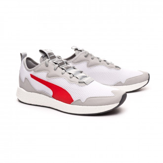 Tenis  Puma NRGY Neko Skim High rise-High risk red