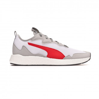 Sapatilha Puma NRGY Neko Skim High rise-High risk red