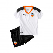 Valencia CF Primera Equipación 2019-2020 Niño