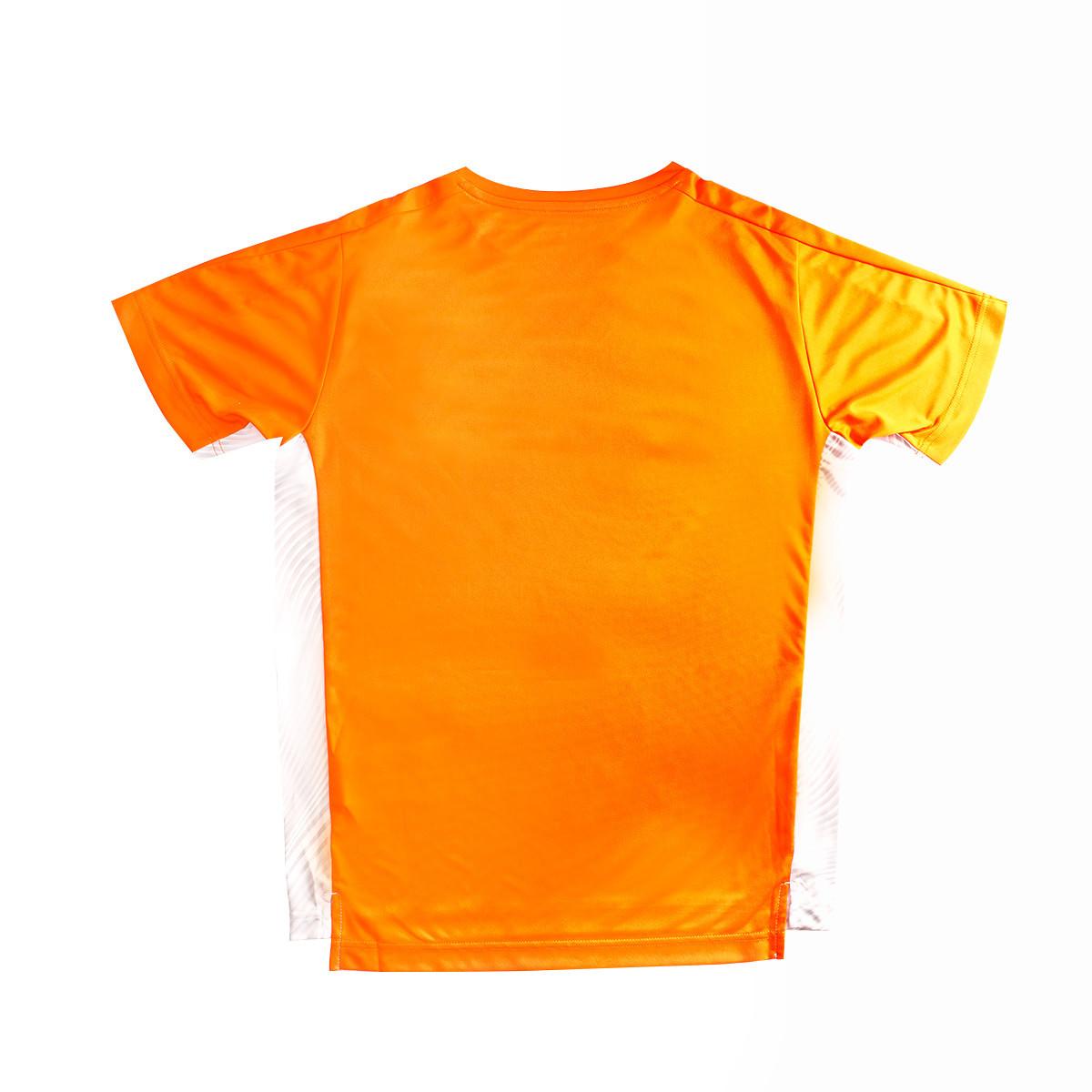 quality design 5c958 18533 Camiseta Valencia CF Stadium Primera Equipación 2019-2020 Niño Puma  white-Vibrant orange