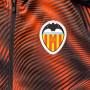 Chaqueta Valencia CF Stadium Primera/Segunda Equipación 2019-2020 Niño Puma black-Vibrant orange