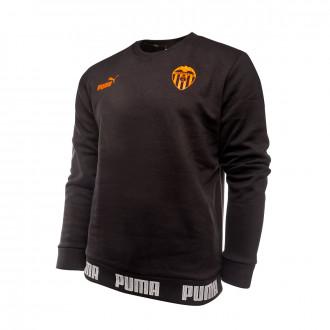 Sweat  Puma Valencia CF Urban Culture 2019-2020 Puma black