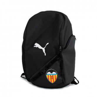 Backpack  Puma Valencia CF Liga 2019-2020 Vibrant orange-Puma black