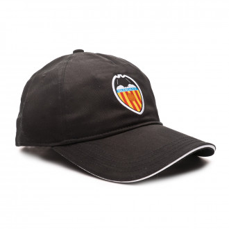 Casquette  Puma Valencia CF Training 2019-2020 Black-White