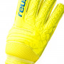 Guante Fit Control SG Extra Finger Support Lime-Safety yellow