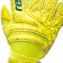 Guante Fit Control S1 Evolution Lime-Safety yellow