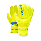 Luvas Fit Control SG Extra Lime-Safety yellow