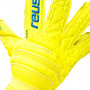 Guante Fit Control S1 Evolution Niño Lime-Safety yellow