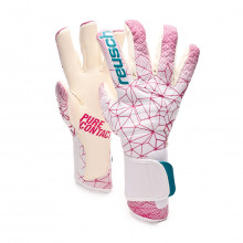 Glove Woman Pure Contact II G3 WWC  White-Magenta