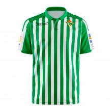 Real Betis Balompié Domicile 2019-2020