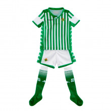 Kids Real Betis Balompie 2019-2020 Home
