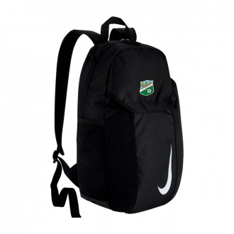 Mochila Academy Team CD Berceo 2019-2020 Black-White