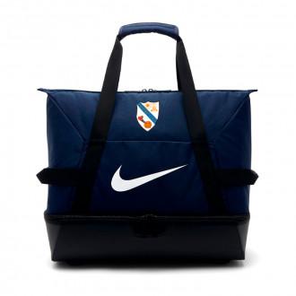 973d36ab4 Bag Nike Academy Team SCD Pastoriza 2019-2020 Midnight navy-Black-White