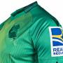 Camiseta Real Sociedad Segunda Equipación 2019-2020 Green