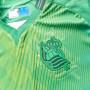 Camiseta Real Sociedad Segunda Equipación 2019-2020 Niño Green