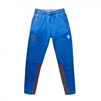 Long pants  Macron Real Sociedad Paseo 2019-2020 Niño Blue