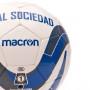 Balón Real Sociedad 2019-2020 White-Blue