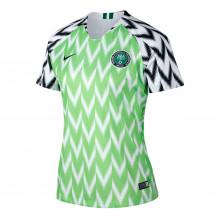 Nigeria Stadium Primera Equipación 2018-2019 Mujer
