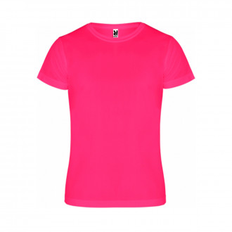 Maillot Roly Camimera Rose