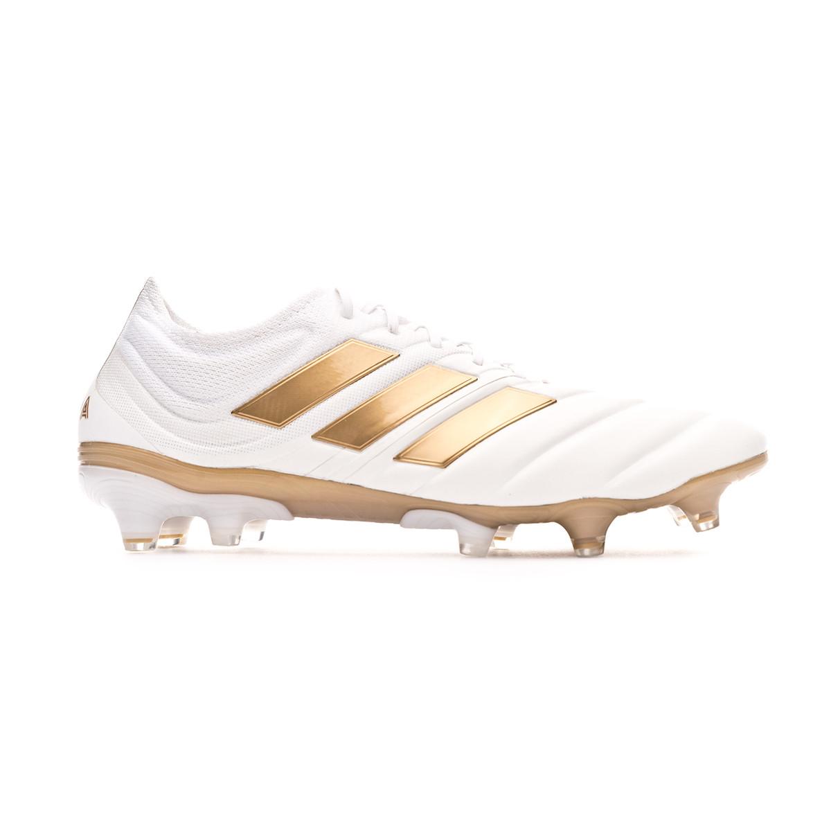 Zapatos de fútbol adidas Copa 19.1 FG