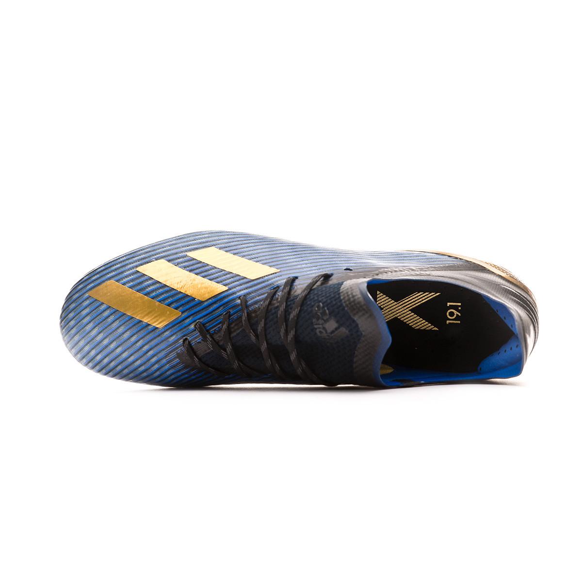 Chaussure de foot adidas X 19.1 FG