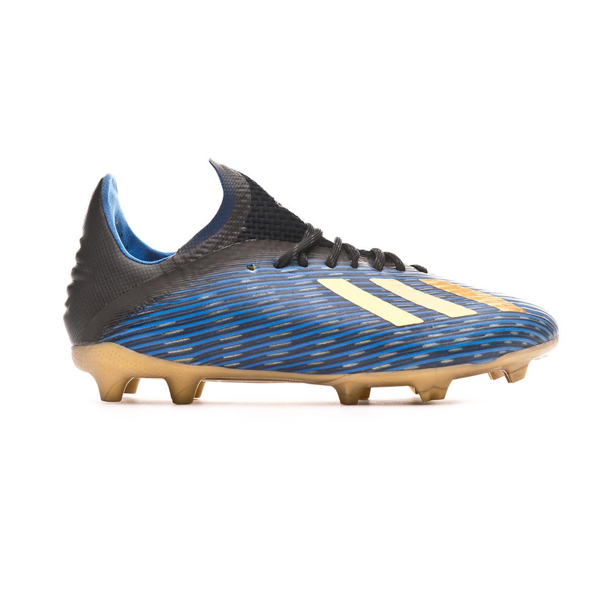 chaussure de foot enfant adidas x