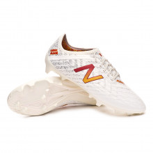 Football Boots Furon Pro FG Sadio Mané White
