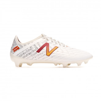 Football Boots  New Balance Furon Pro FG Sadio Mané White