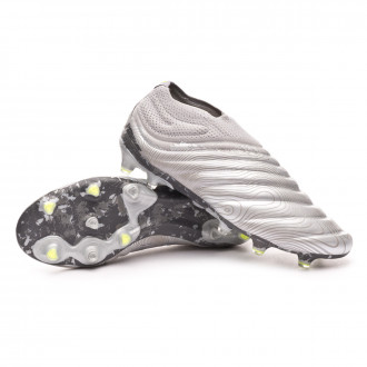Copa 20+ FG Silver metallic-Solar yellow