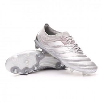 Copa 20.1 FG Silver metallic-Solar yellow