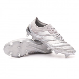 Copa 20.1 SG Silver metallic-Solar yellow